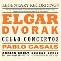 Cello concertos image