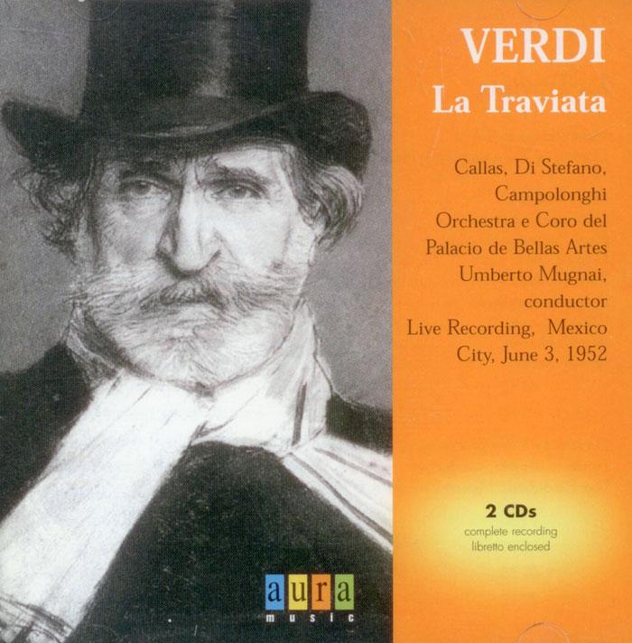 La Taviata
