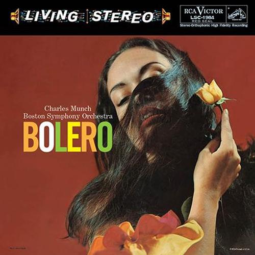 Bolero / La Valse / Rapsodie Espagnole / Prelude To The Afternoon Of A Faun