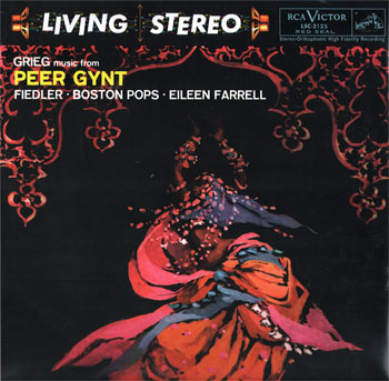 Peer Gynt Suites Nos. 1 and 2 / Lyric Suite, Op.54