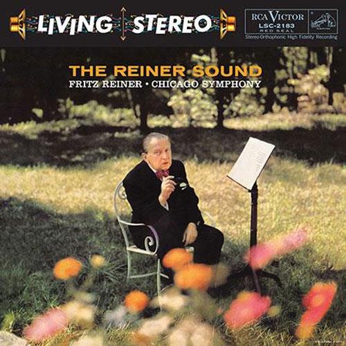 The Reiner Sound image