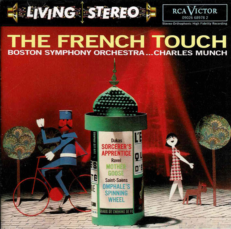 The French Touch  image