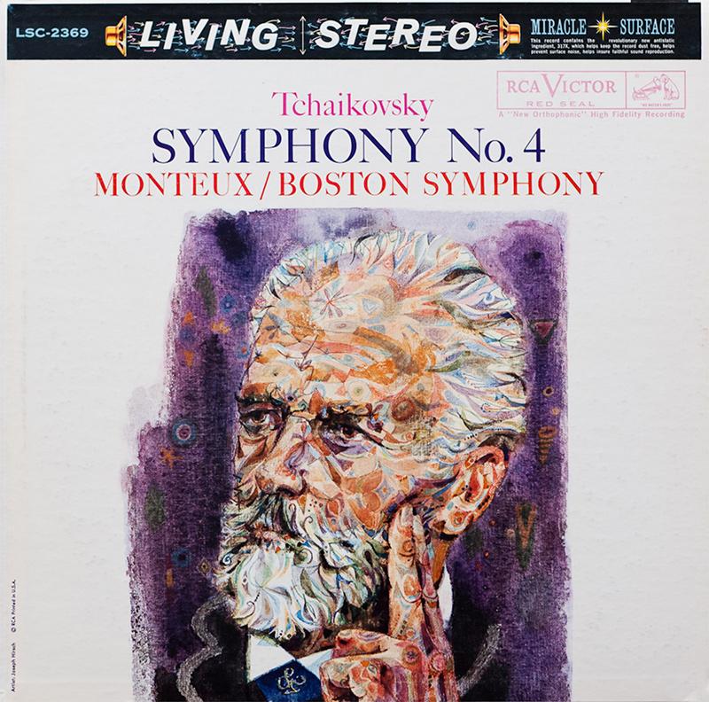 Symphony No. 4 in F Minor, Op.36 - Polska
