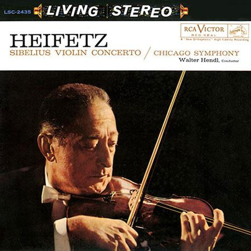 Violin Concerto in D minor, Op. 47