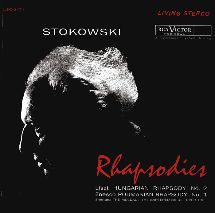 Rhapsodies image