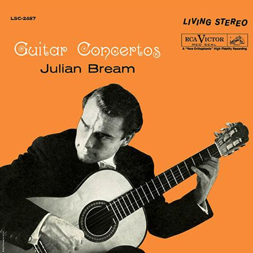 Concerto For Guitar And Strings / Guitar Concerto, Op. 67 image