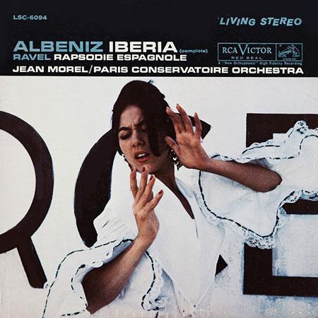 Iberia Suite / Rapsodie espagnole