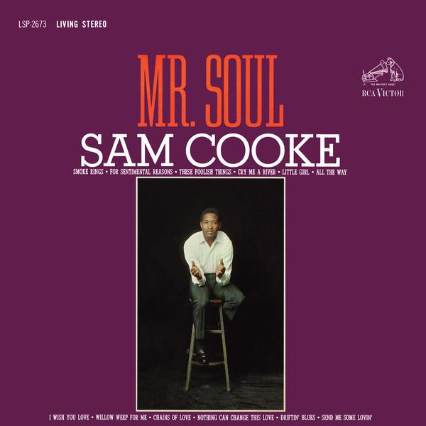 Mr. Soul image
