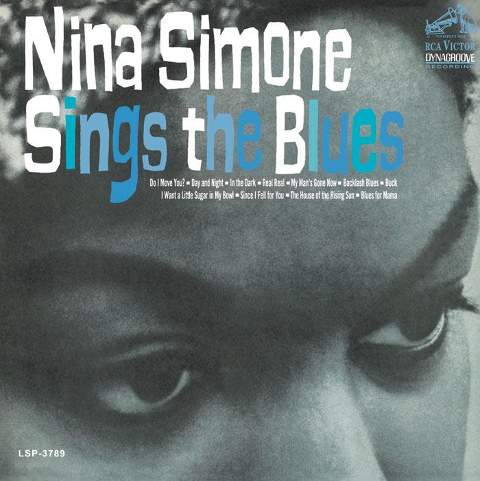 Nina Simone Sings The Blues -