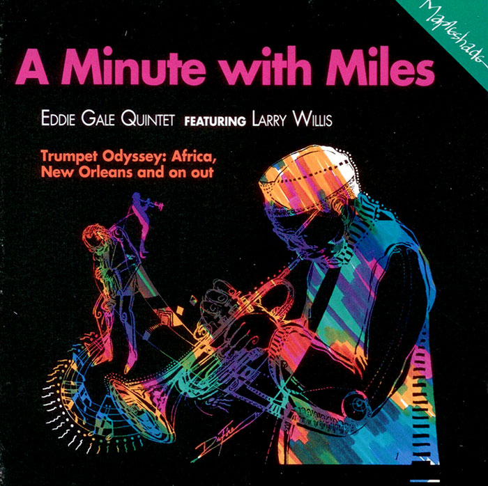 A Minute With Miles image