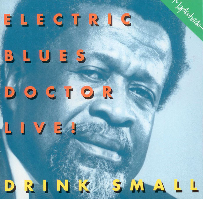Electric Blues Doctor Live!