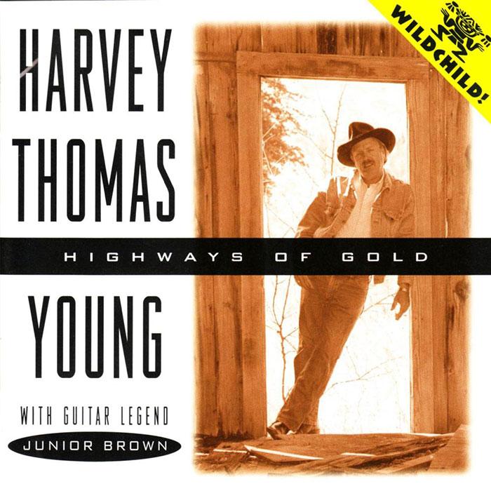 Highways of Gold