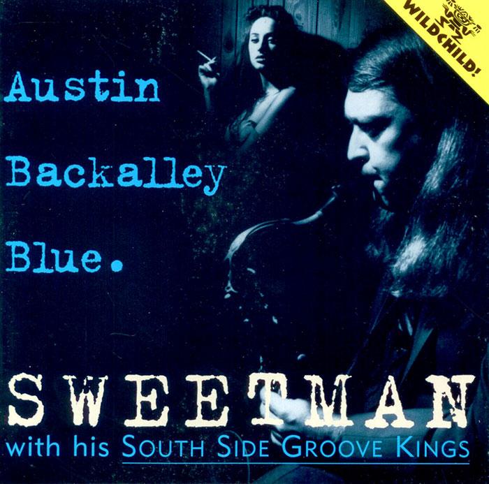 Austin Backalley Blue image
