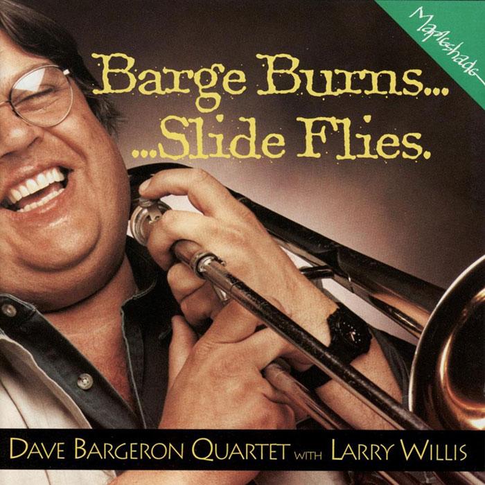 Barge Burns... Slide Flies image