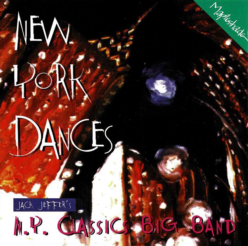 New York Dances image