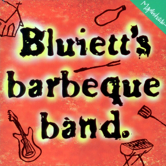 Bluiett's Barbeque Band image