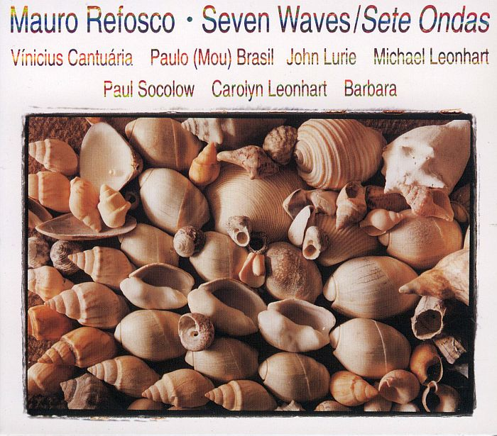 Seven Waves