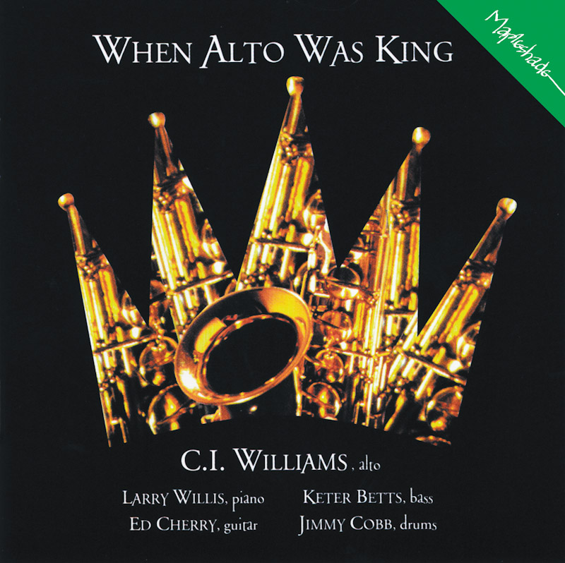 When Alto Was King