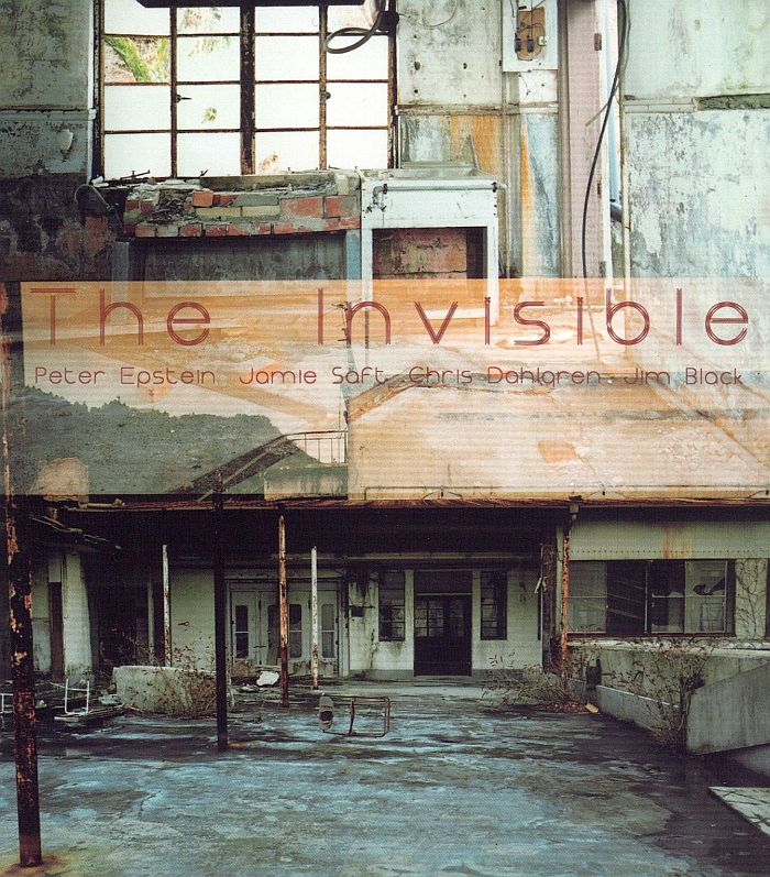 The Invisible image