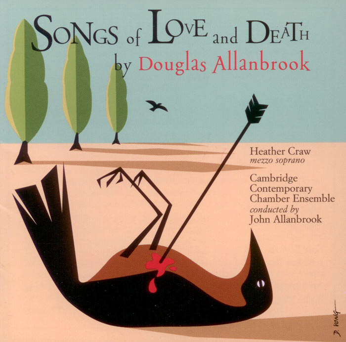 Songs of Love and Death image