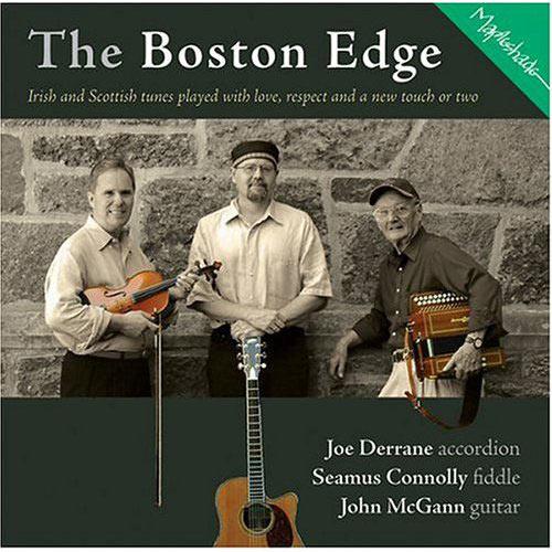 The Boston Edge