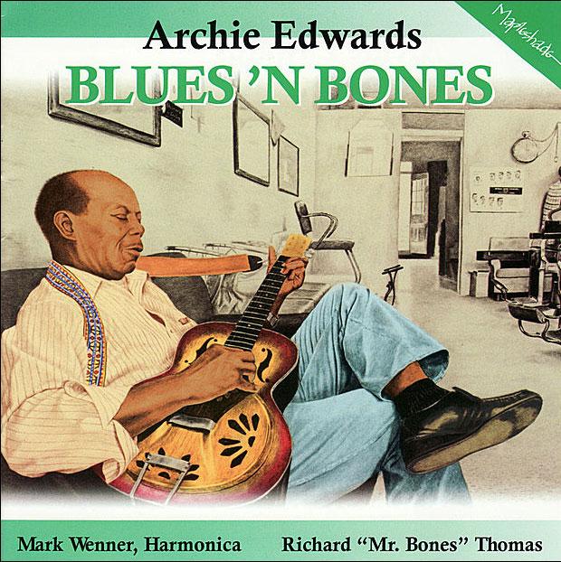 Blues ' n' Bones