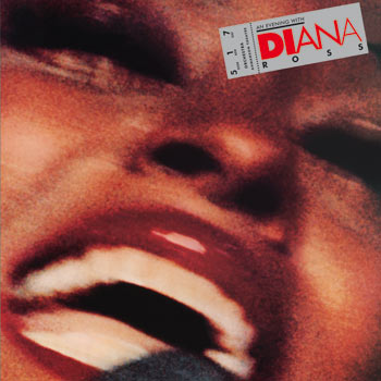 A evening with Diana Ross
