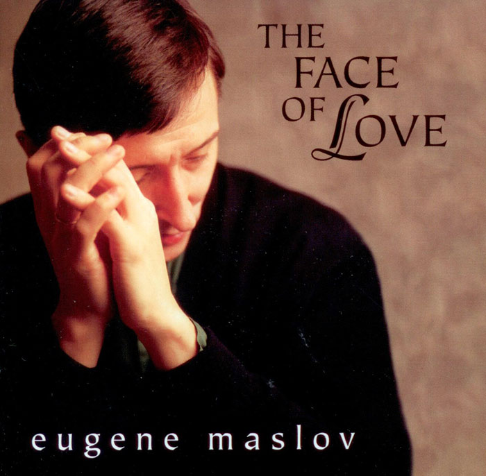 The Face Of Love image