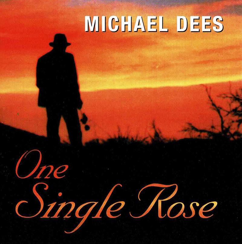 One Single Rose