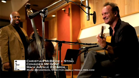 McBride and Sting