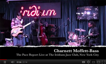 The Pace Report Pickin' By With A Little Help From My Friends The Stanley Jordan Interview