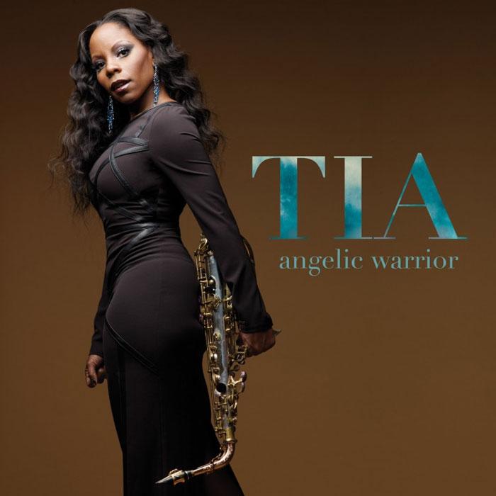 Angelic Warrior image