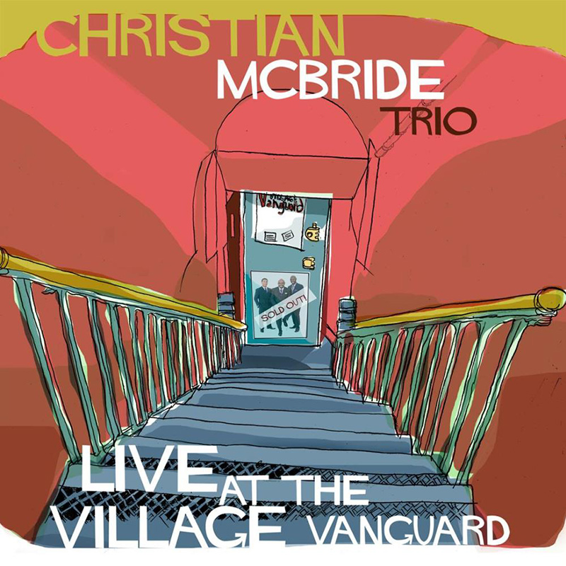 Live At The Village Vanguard image