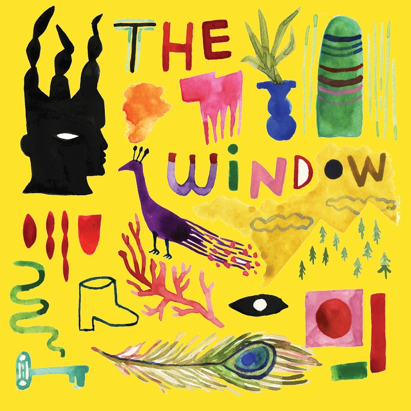 The Window image