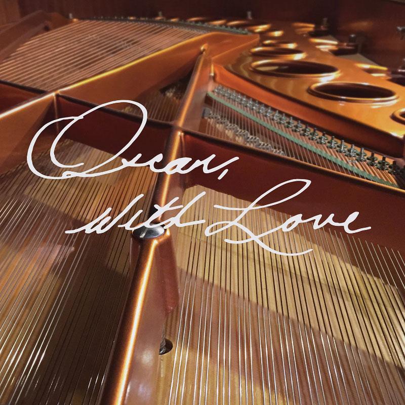 Oscar, with Love