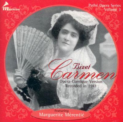Carmen - 1911