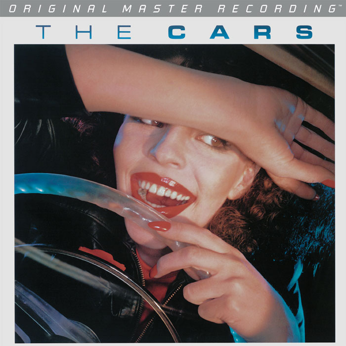 The Cars image