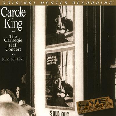 The Carnegie Hall Concert - June 18, 1971