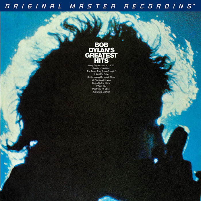 Bob Dylan's Greatest Hits image
