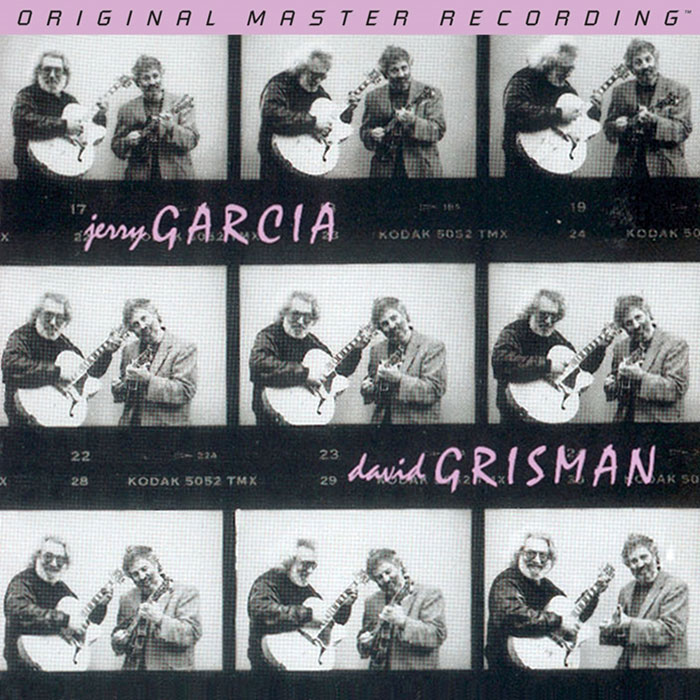 Garcia/Grisman image