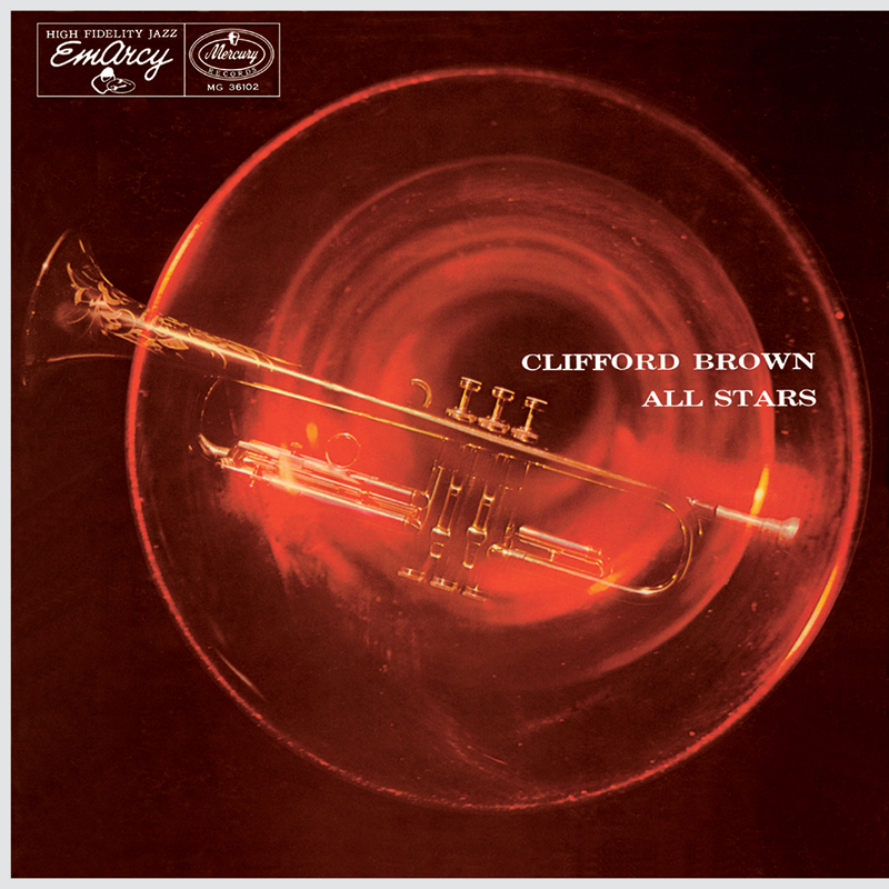 Clifford Brown All Stars image