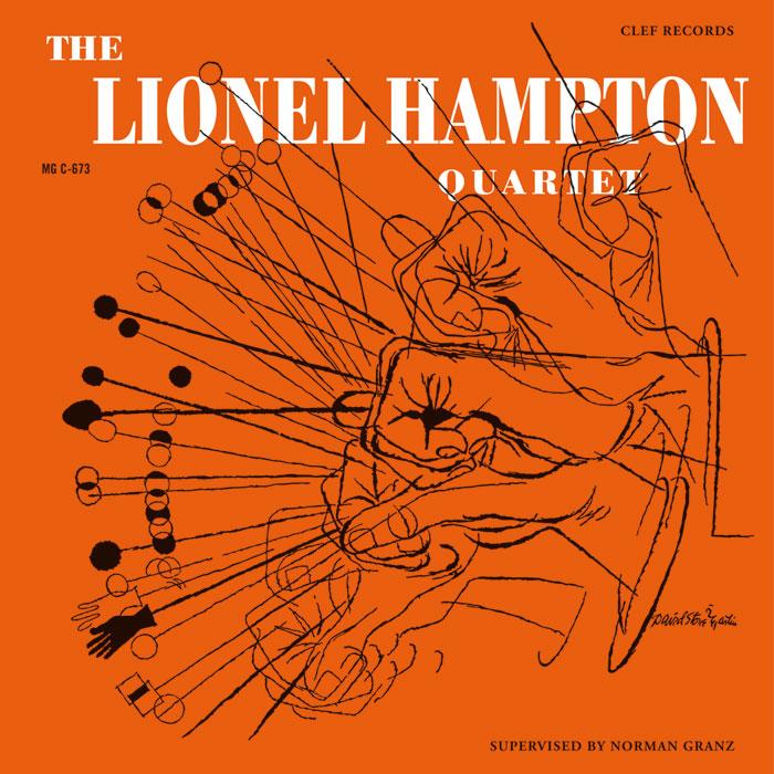 The Lionel Hampton Quartet image