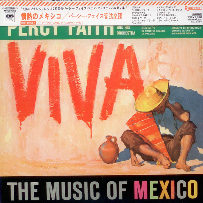 Viva! The Music of Mexico