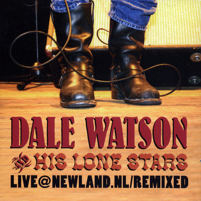 His Lone Stars Live@Newland,nl