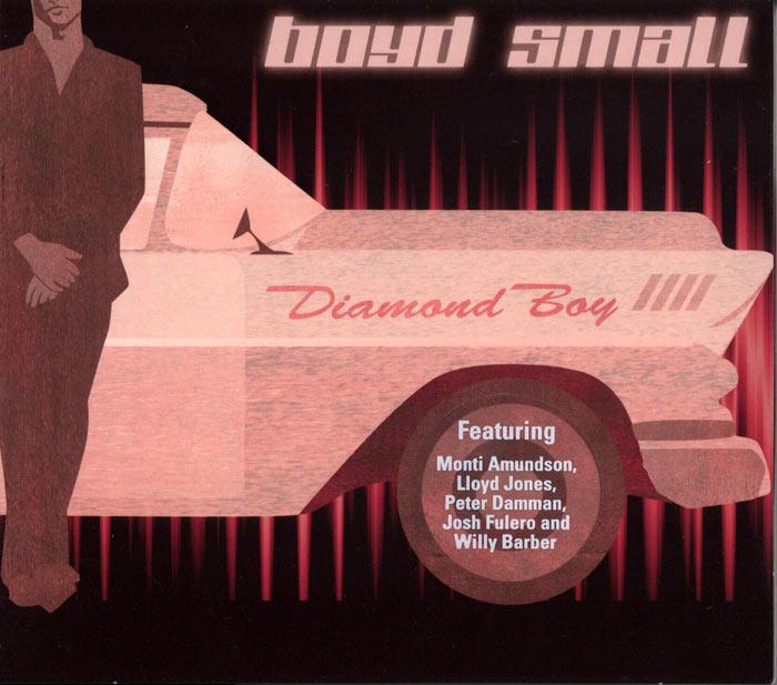 Diamond Boy image