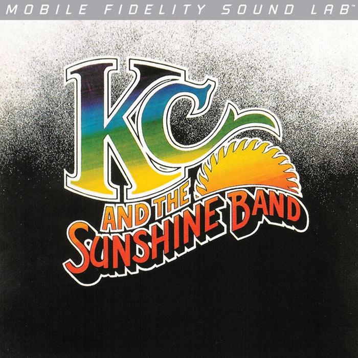 KC And The Sunshine Band image