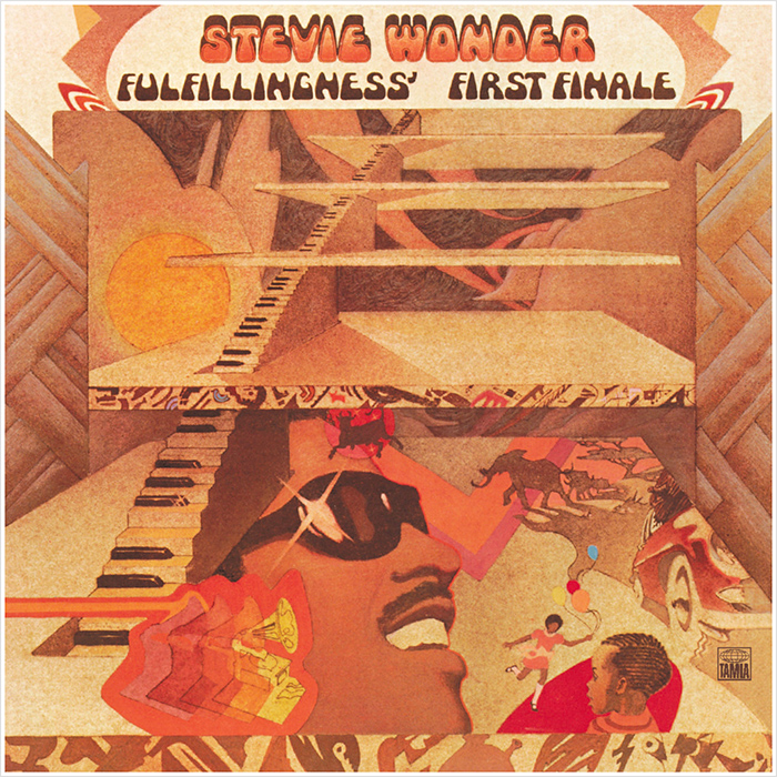 Fulfillingness' First Finale image