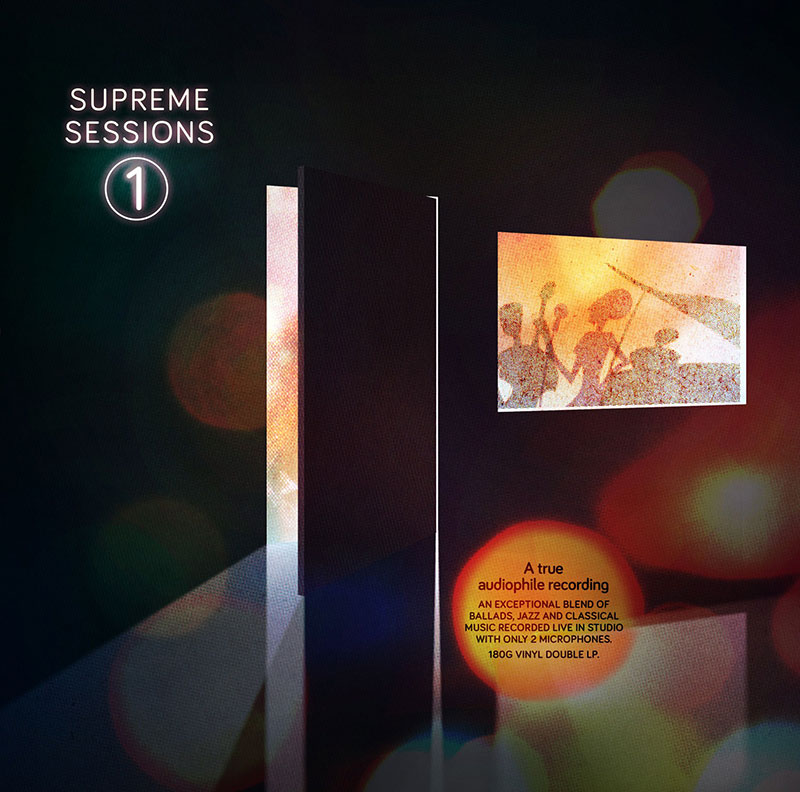 Supreme Sessions 1 image