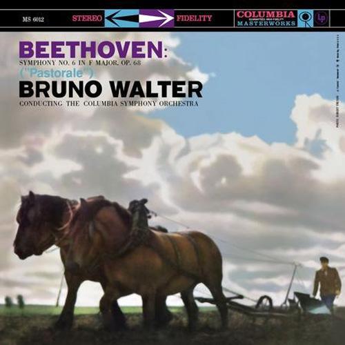 Symphony No. 6 'Pastorale', Op. 68