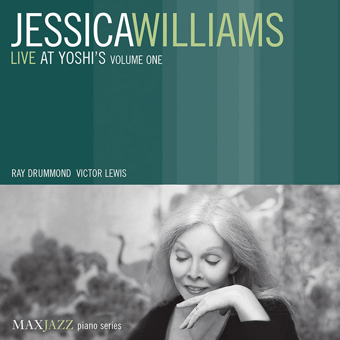 Live At Yoshi's, Volume 1